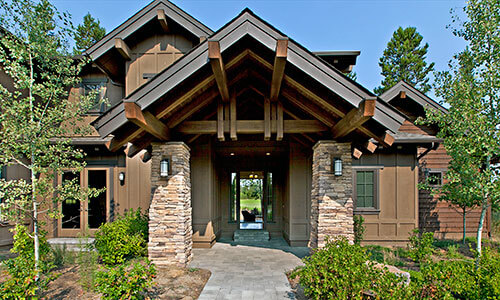 Longhorn Ridge Custom Homes