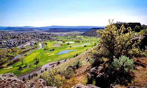 Longhorn Ridge, Prineville Oregon